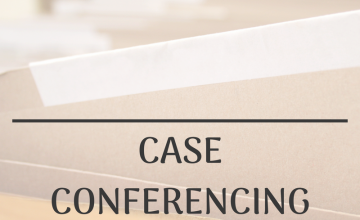 PSH Case Conferencing